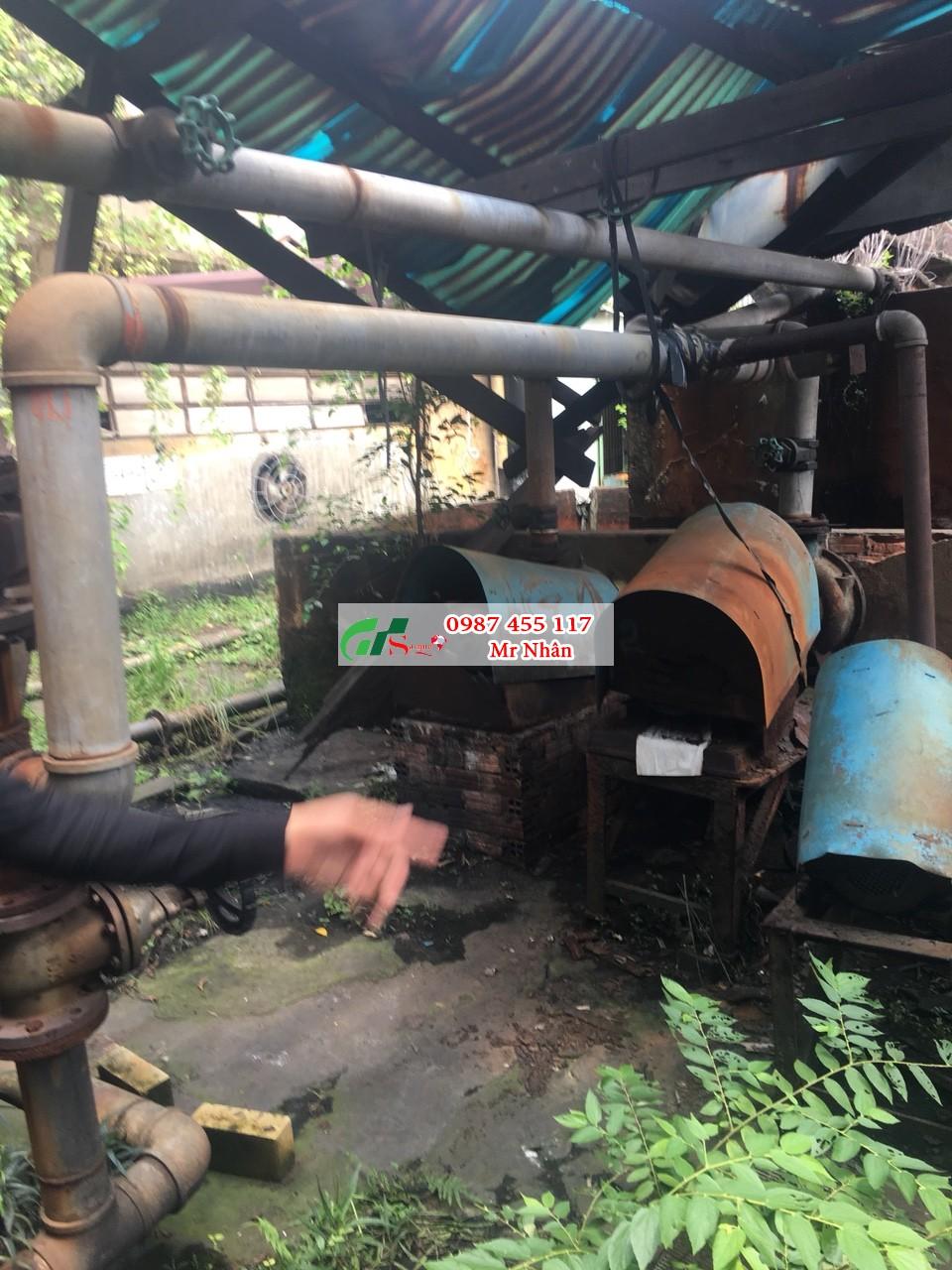 Thanh lý xưởng cơ khí giá tốt tại tphcm - 0987.455.117